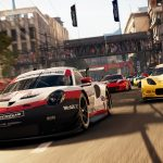 GRID Trailer Outlines Rivalries, Nemeses, and Much More