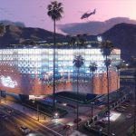 GTA Online's New Casino Adds Literal Real-Money Gambling to the Game
