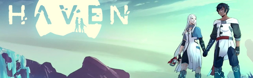 Haven Review – Third Wheel