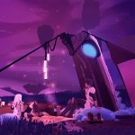 Haven is Out Now for PS4, Switch and Epic Game Store