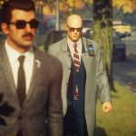 Hitman 2 Promises Bloody Holidays With December Update