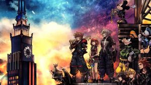 Kingdom Hearts Collection is Currently Offered on Impressive Games Shop thumbnail
