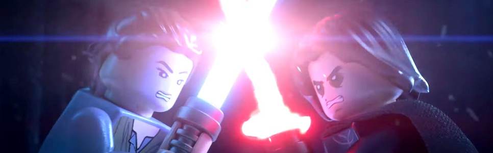 Lego Star Wars: The Skywalker Saga Interview – Be One With The Force