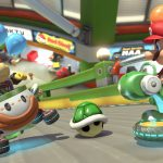 Bandai Namco Played A Significant Role In Mario Kart 8 Deluxe and ARMS' Development