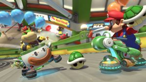 Mario Kart Series – 15 Best Tracks of All Time