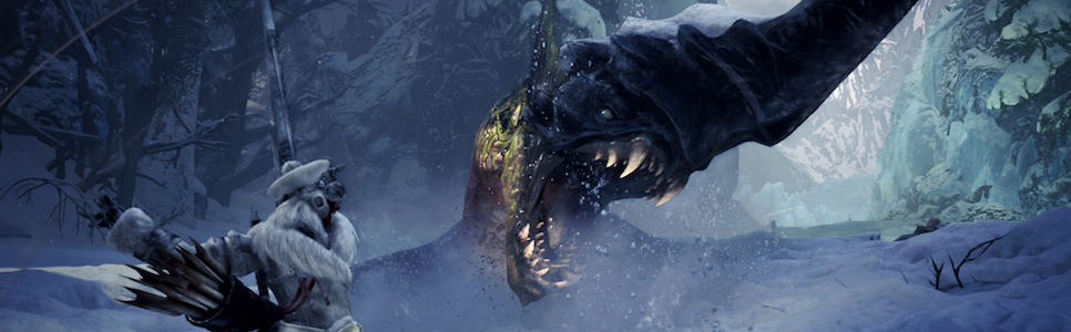 Monster Hunter World: Iceborne – 15 Things You Need To Know