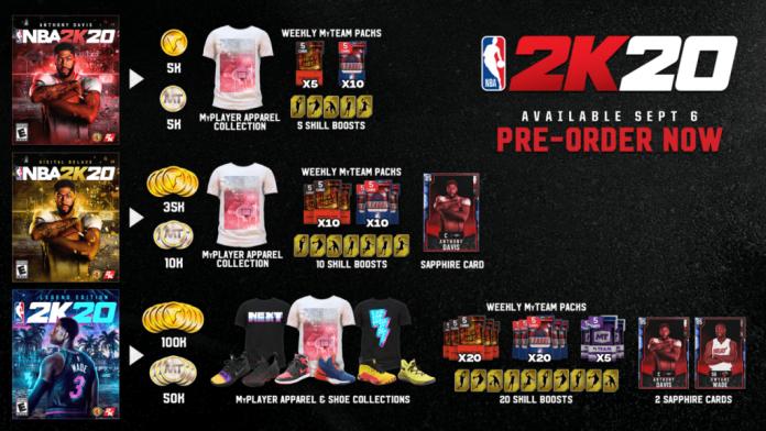 nba-2k20-pre-order-bonus-content