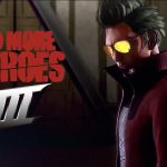 No More Heroes 3 – New Trailer Reveals Alien Backstory