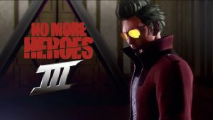 No More Heroes 3 Receives Trippy New Gameplay Trailer, Killion Buck Trilogy Edition Revealed thumbnail