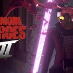 No More Heroes 3 Trailer Focuses on its Alien Supervillains