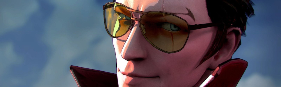 No More Heroes 3 Review – Welcome to the Garden of Madness