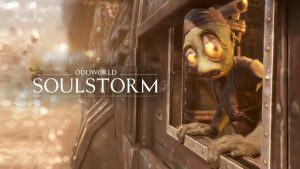 Oddworld: Soulstorm Sees Return Of Molluck In New Trailer, PS5 Includes Thorough thumbnail