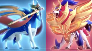Pokemon Sword and Shield Guide – Fossil Pokemon Combinations and Battle Point Farming