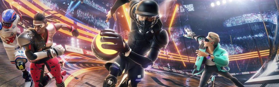 Roller Champions Interview – Welcome To The Arena