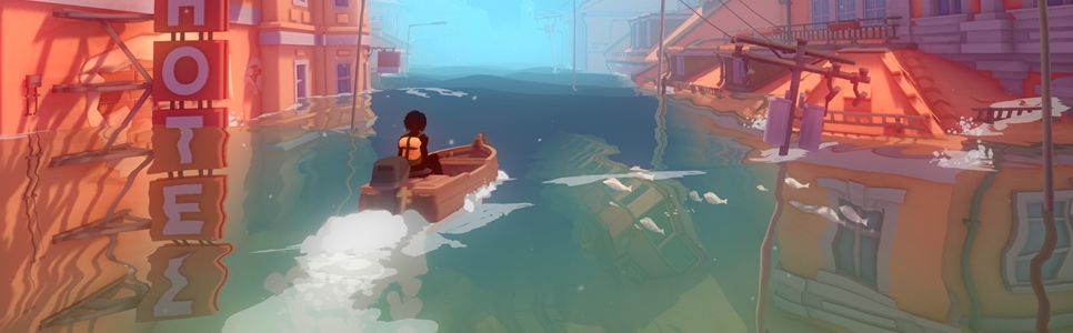 Sea of Solitude Review – Forlorn Wanderer