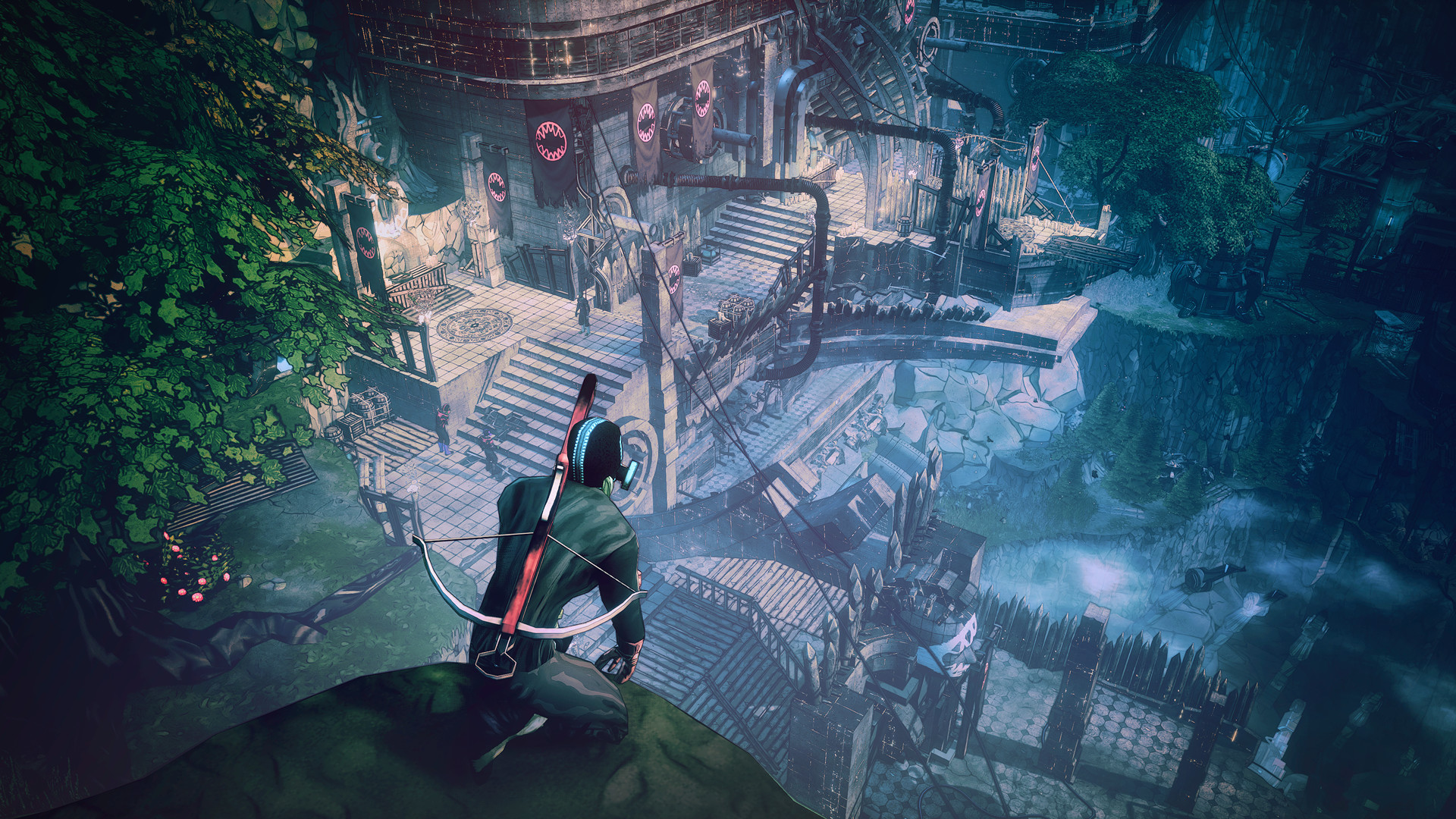 Seven: Enhanced Edition Interview – Additions, Improvements ...