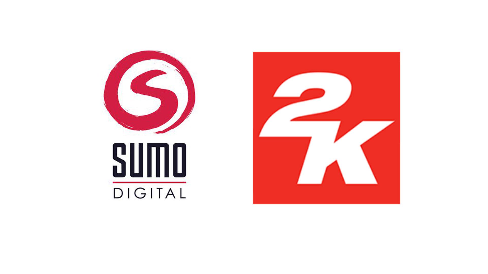 sumo digital 2k games