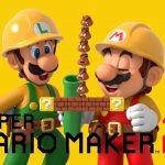 Super Mario Maker 2 – World Maker Update is Now Live