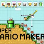 Super Mario Maker 2 Adds Online Play With Friends (And More) In Newest Update