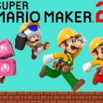 Super Mario Maker 2 Free Content Update Adds the Master Sword and Link