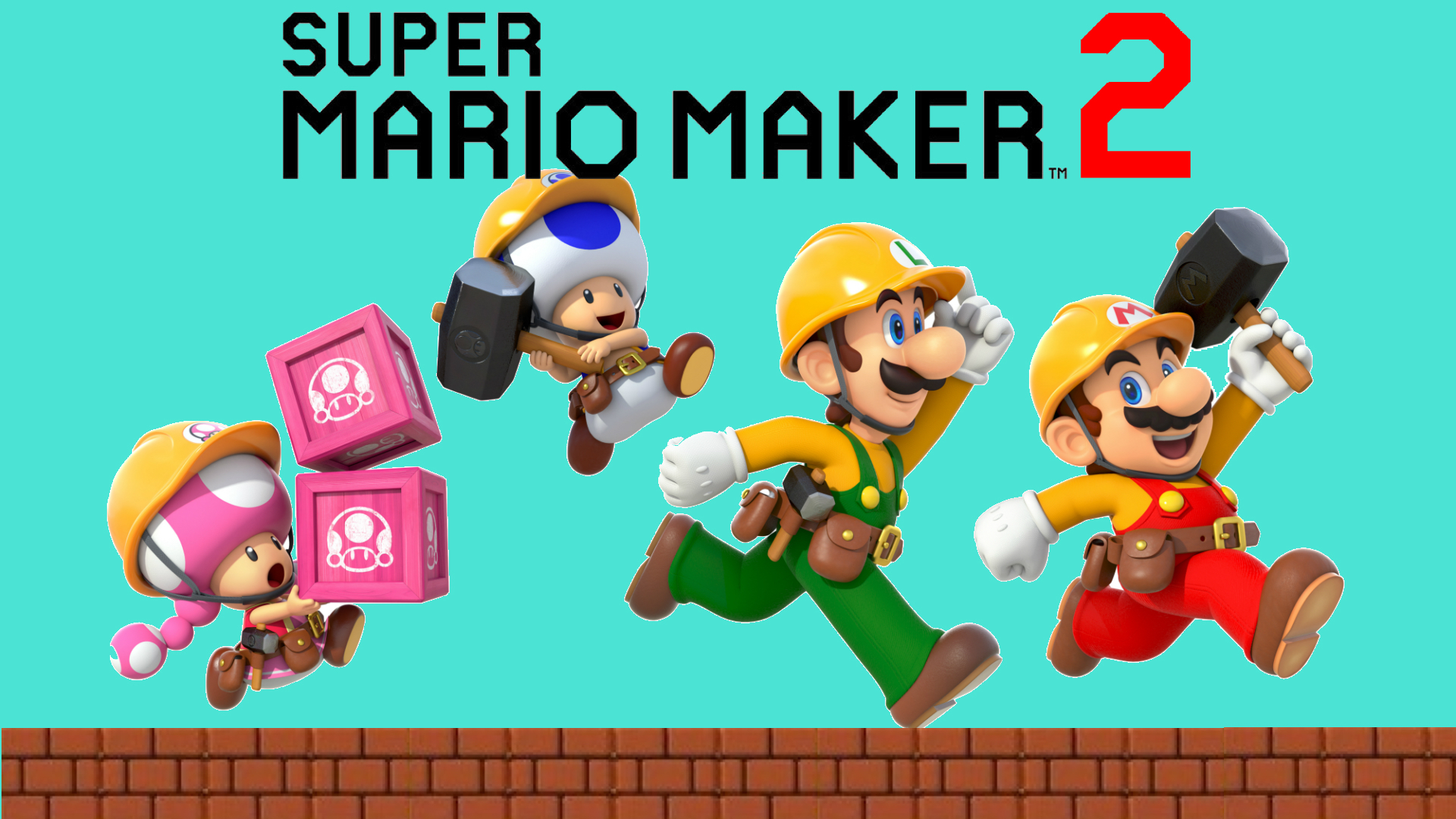 Super Mario Maker 2 Retains Top Spot In Japanese Charts God Eater