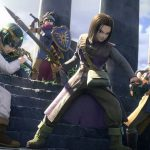 Dragon Quest 11 Producer Says Getting Hero Into Smash Was Not Easy