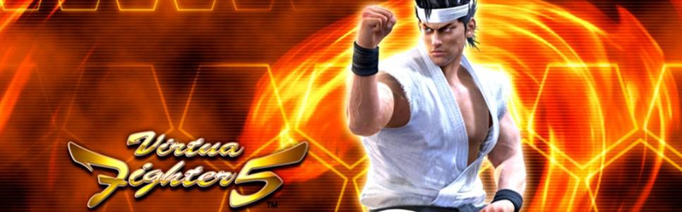 What Happened To Virtua Fighter?