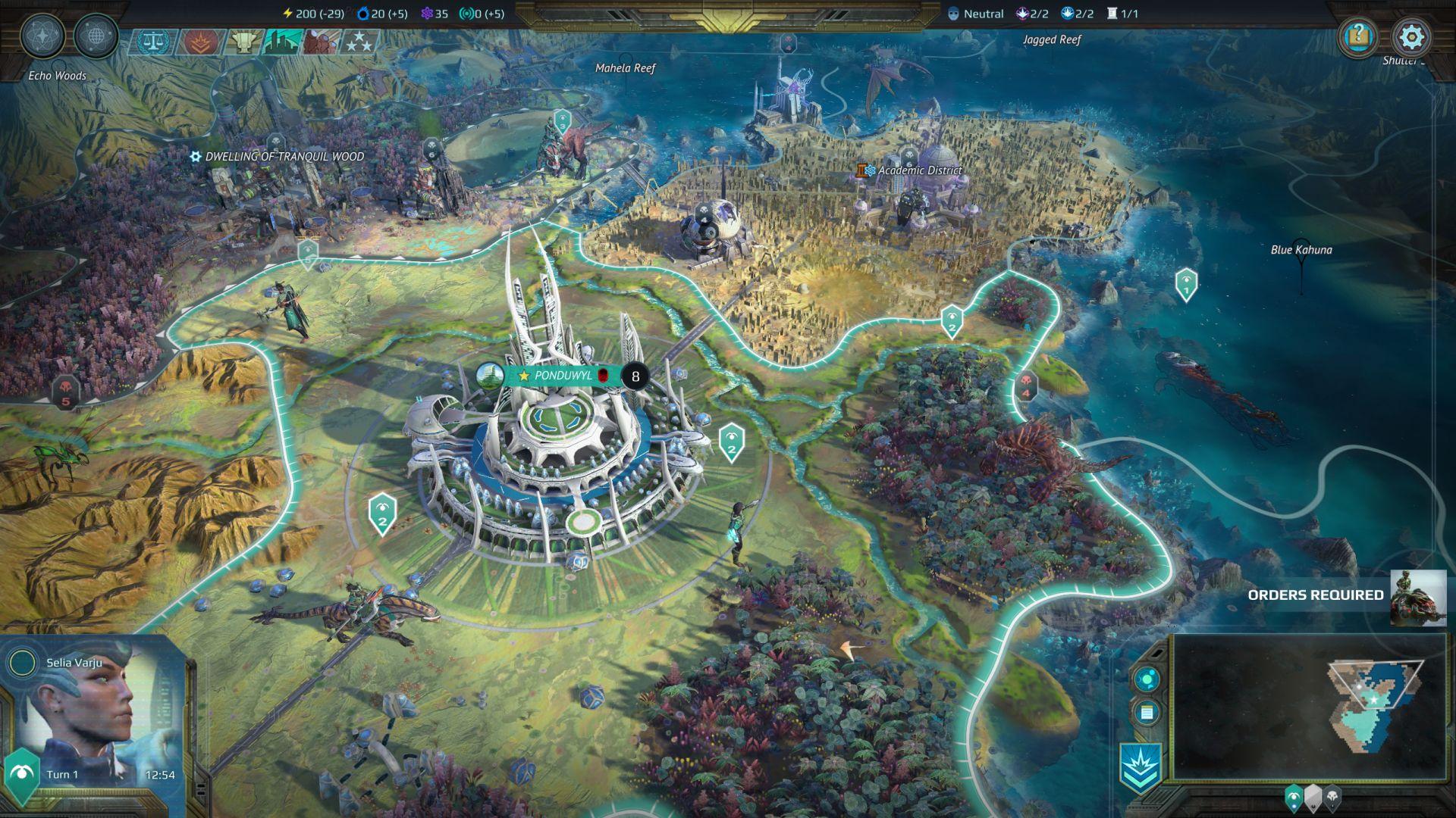 Age of Wonders Planetfall (8)
