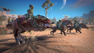 Age of Wonders: Planetfall Review – Planetside Legend