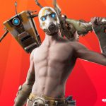 Fortnite x Mayhem Brings Borderlands' Pandora to Battle Royale