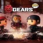 Gears POP! Already Has Over 1 Million Players