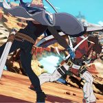 Guilty Gear 2020 Trailer Showcases May's Return