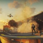 Just Cause 4: Danger Rising DLC Out on August 29th