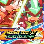 Mega Man Zero/ZX Legacy Collection Will Feature New Z Chaser Mode
