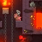 """Spelunky 2 Delayed, More Time Required Due to """"Density and Detail"""""""