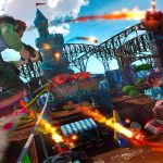 Sunset Overdrive – Sony Uncertain About Franchise's Future