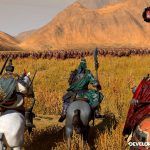 Total War: Three Kingdoms Adds Horde-Like Dynasty Mode on August 8th