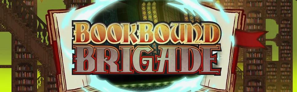Bookbound Brigade Interview – Metroidvania With A Twist