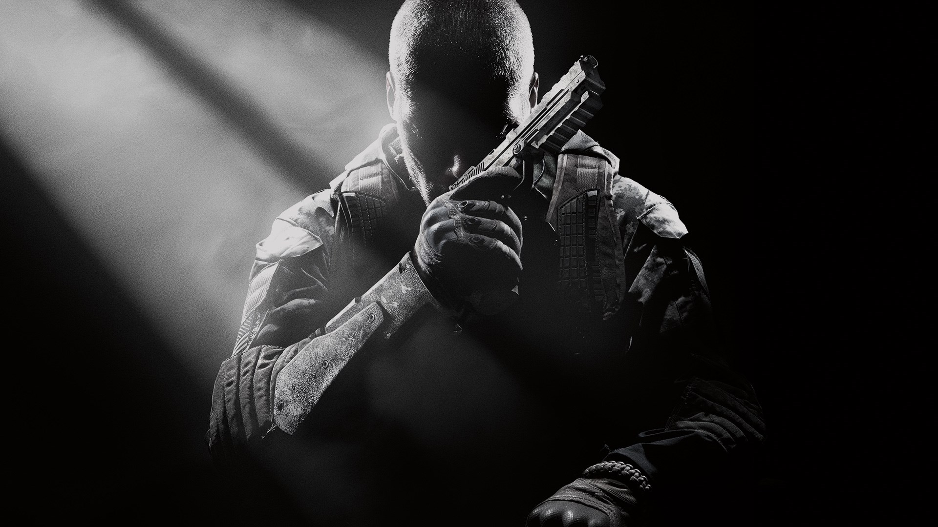 Call Of Duty Black Ops 2020 Title Card Has Seemingly Leaked