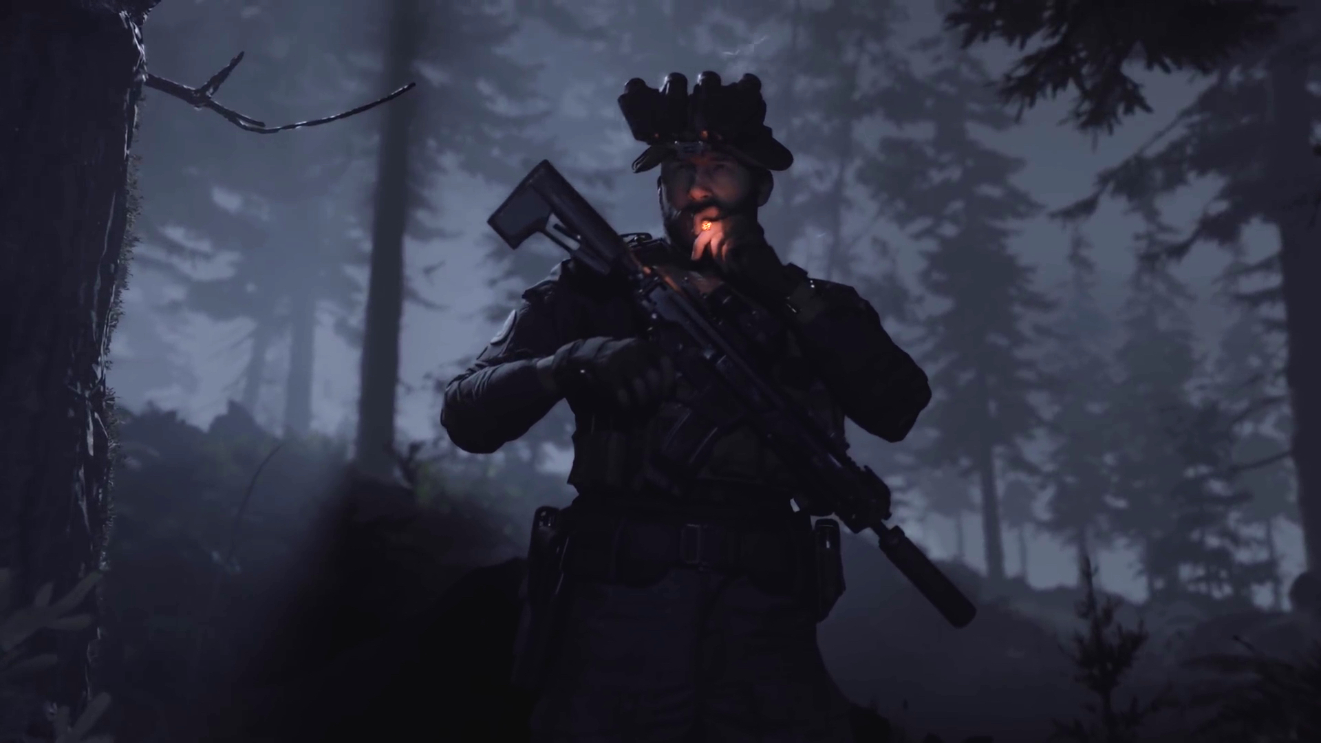 call of duty: modern warfare beta - photo #17
