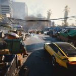 Cyberpunk 2077 – Night City Wire Episode 4 Announced for October 15th