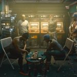Cyberpunk 2077 – Fighting the Law Can Result in Your Death