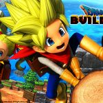 """Dragon Quest Builders 2 Developers Are Working On Something """"Different"""""""