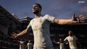 FIFA 20 Review – New Content, Old Issues