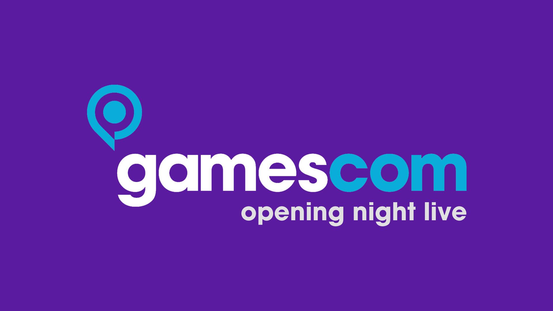 gamescom openig night live