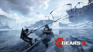 Gears 5 Review – War Has Changed