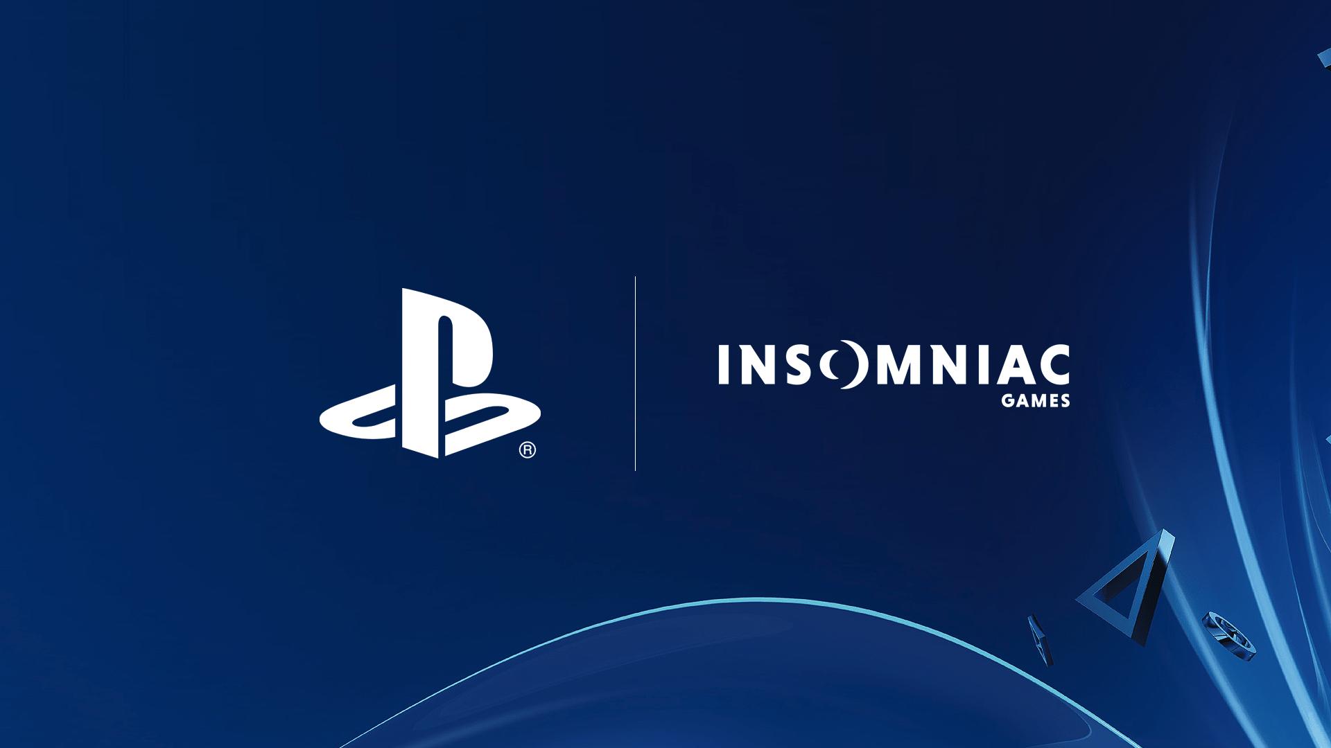 insomniac sony