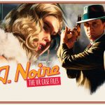 L.A. Noire: The VR Case Files Rated For PS4 By PEGI