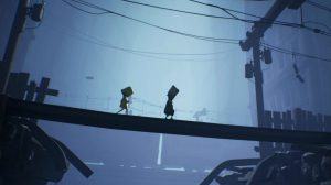 Little Nightmares 2 Guide – How to Find All Glitching Remains and Hats