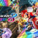Mario Kart 8 Deluxe Sales at 37.08 Million, Animal Crossing: New Horizons Sells 33.89 Million